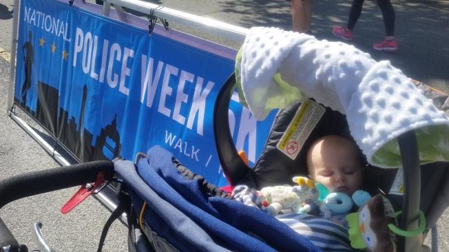 police week1