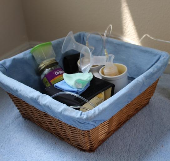 Building your milk stash-DC-Motherhood-Blog
